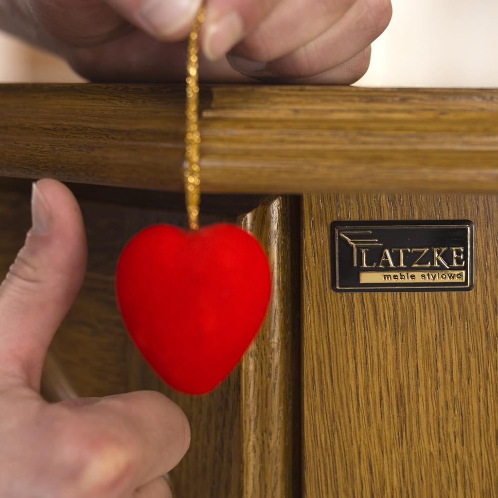 Latzke w czołówce